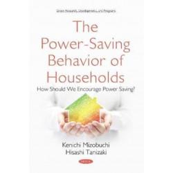 The Power-Saving Behavior of Households: How Should We  Encourage Power Saving?