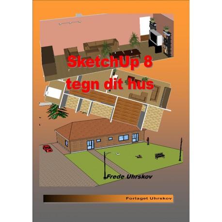 Sketchup 8 - tegn dit hus