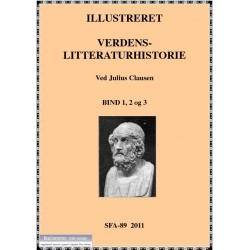Illustreret verdens-litteratur