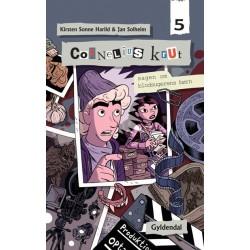Cornelius Krut 5 - Sagen om blodsugerens børn