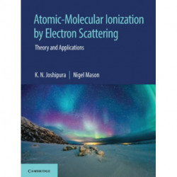 Atomic-Molecular Ionization by Electron Scattering: Theory and Applications