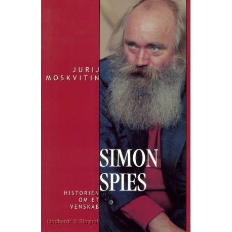 Simon Spies - Historien om et venskab