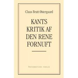 Kants kritik af den rene fornuft