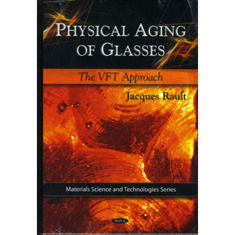 Physical Aging of Glasses: The VFT Approach