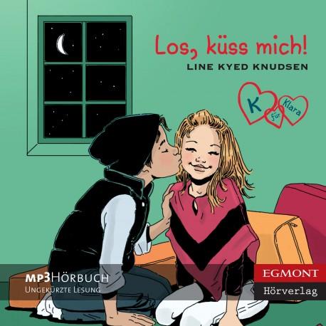 K für Klara 3 - Los, küss mich