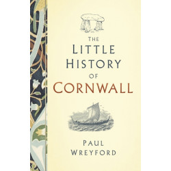 The Little History of Cornwall