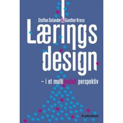 Læringsdesign: i et multimodalt perspektiv