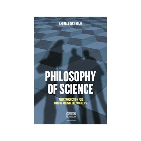 Science and Ethics: Philosophy of Science - chapter 12