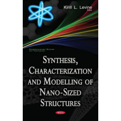 Synthesis, Characterization & Modelling of Nano-Sized Structures