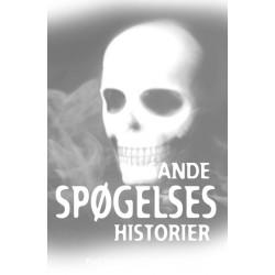 Sande spøgelses historier