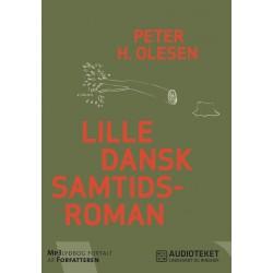 Lille dansk samtidsroman