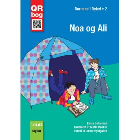 Noa og Ali - Børnene i Byled 2