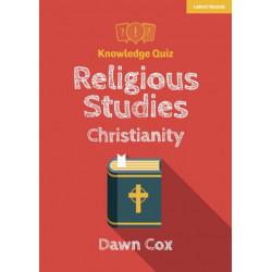 Knowledge Quiz: GCSE Religious Studies - Christianity