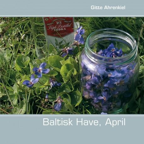 Baltisk Have, April