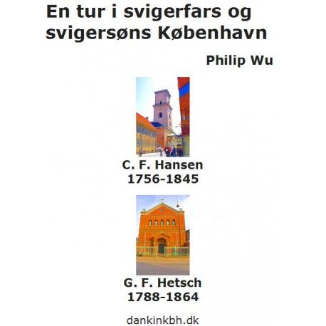 En tur i svigerfars og svigersøns København