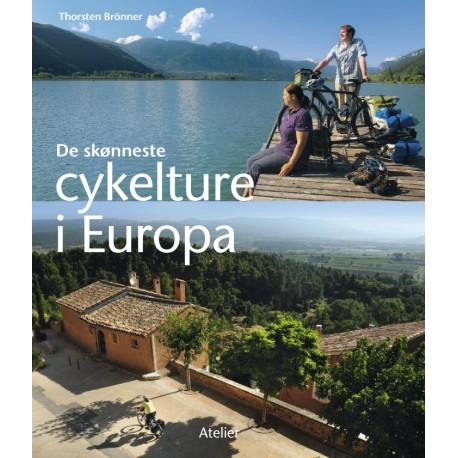 De skønneste cykelture i Europa: Oplev Europa på cykel