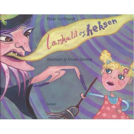Lærkelil og Heksen