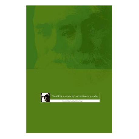 Filosofiens, sprogets og matematikkens grundlag