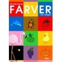 Min første e-bog om FARVER