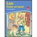 Leo finder en hund