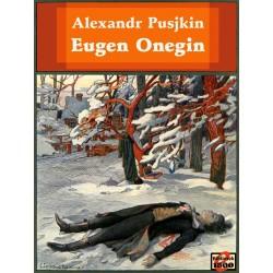 Eugen Onegin: versroman i 9 sange