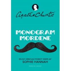 Monogram-mordene: En ny Hercule Poirot krimi