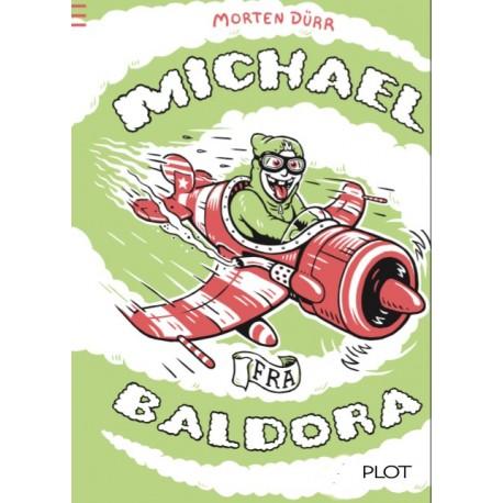 Michael fra Baldora