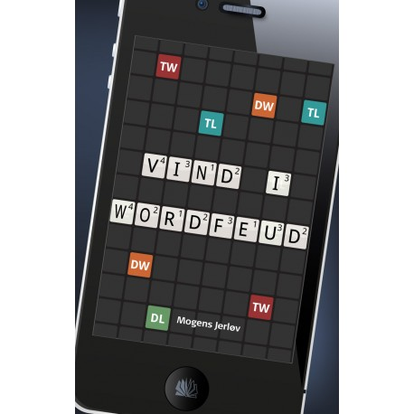 Vind i Wordfeud: strategi og taktik
