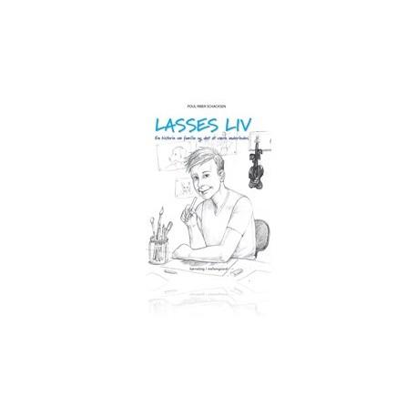 Lasses liv: En historie om familie og det at være anderledes