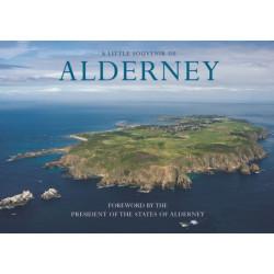 Alderney - A Little Souvenir