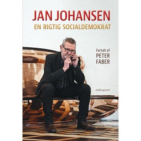 Jan Johansen En rigtig socialdemokrat