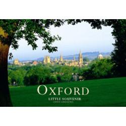 Oxford Little Souvenir Book