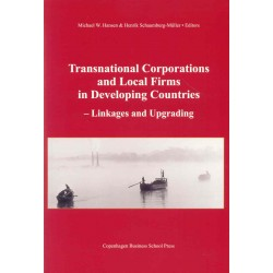 Transnational Corporations and Local Firms in Developing Countries: Linkages and Upgrading