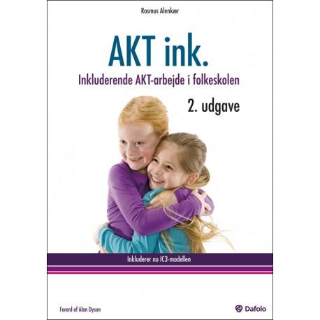 AKT ink.: Inkluderende AKT-arbejde i folkeskolen