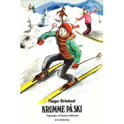 Krumme på ski