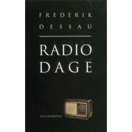 Radiodage: download
