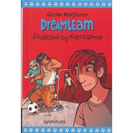 Dreamteam 6 - Fodbold og kærlighed