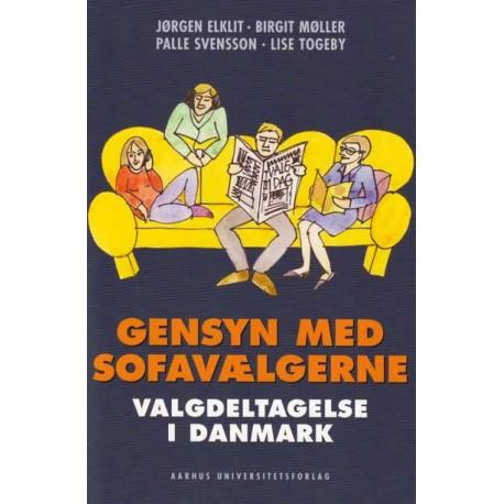Gensyn med sofavælgerne: Valgdeltagelse i Danmark