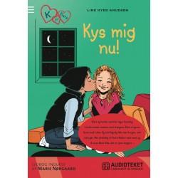 K for Klara 3: Kys mig nu