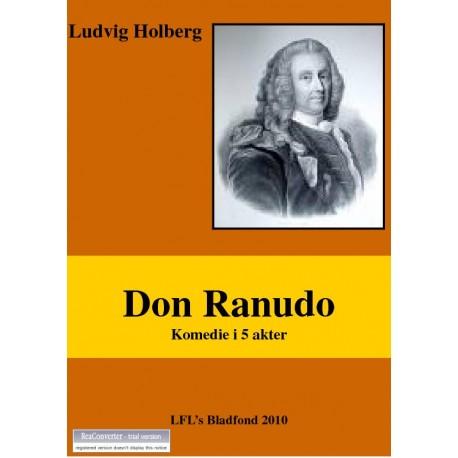 Don Ranudo