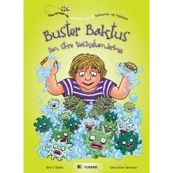 Buster Baktus: - den store vaskehænderbog