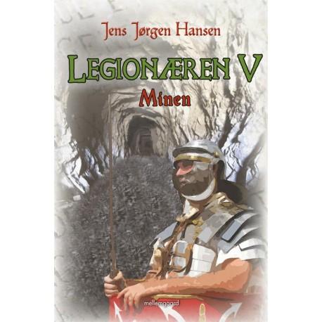 Legionæren V: Minen