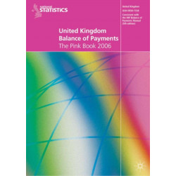 United Kingdom Balance of Payments 2006: The Pink Book