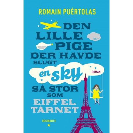 Den lille pige der havde slugt en sky så stor som Eiffeltårnet