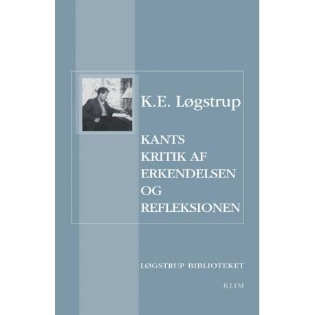 Kants kritik af erkendelsen og refleksionen