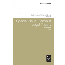 Special Issue: Feminist Legal Theory