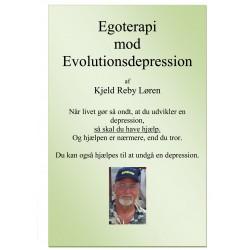 Egoterapi mod Evolutionsdepression: Den lige vej til helbredelse.
