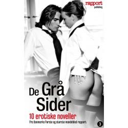 Erotik og sex: De grå sider 3: Erotiske noveller