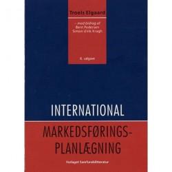International markedsføringsplanlægning