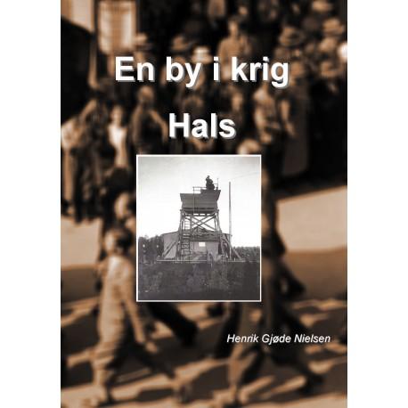 En by i krig - Hals